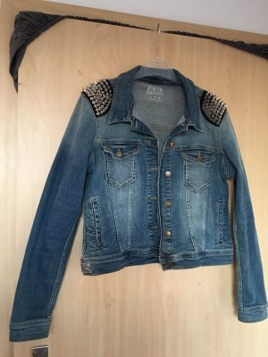 Denim Jacke Zara