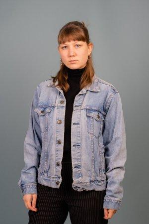 Denim Jacket in L