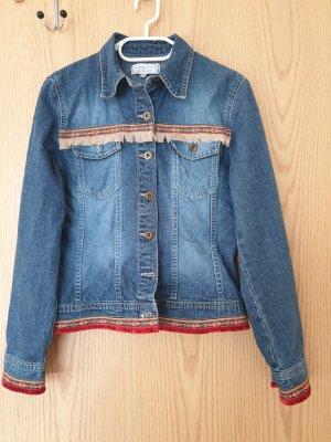 Denim Jacket Von Hennes Collection