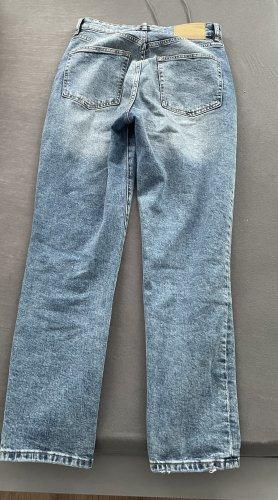 & DENIM Boyfriend Jeans multicolored