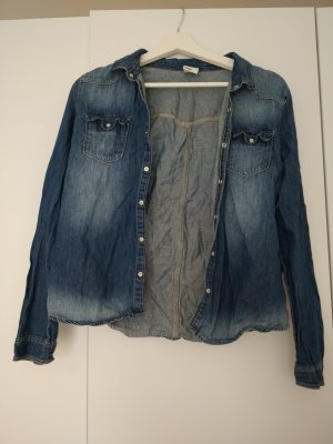 Denim Jeansjacke