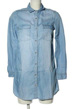 & DENIM Jeansowa sukienka niebieski W stylu casual