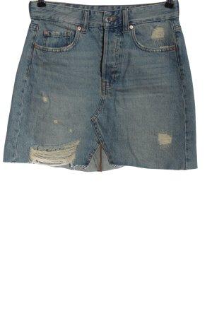 & DENIM Denim Skirt blue casual look