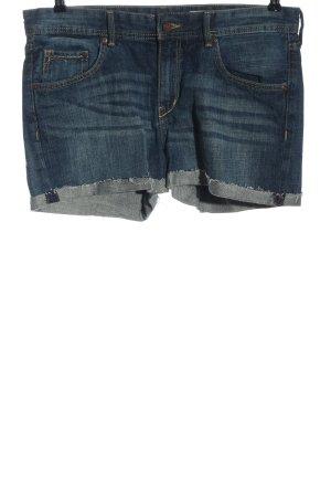 & DENIM Denim Shorts blue casual look