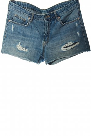 & DENIM Jeansshorts