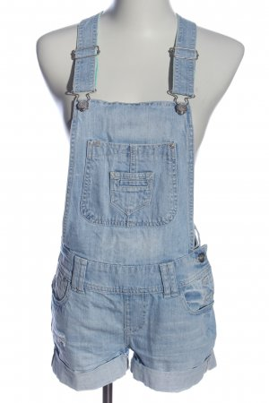 Denim life by pimkie Dungarees blue casual look
