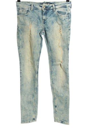 Denim life by pimkie Slim Jeans blau Casual-Look