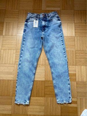 Denim light jeans