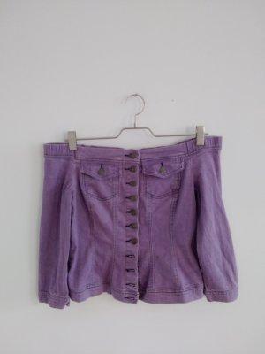 True Vintage Jeans blouse paars