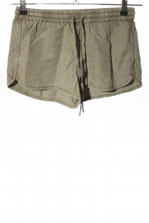 & DENIM Shorts gris claro estilo deportivo