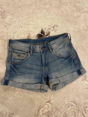 Denim Shorts by H&M