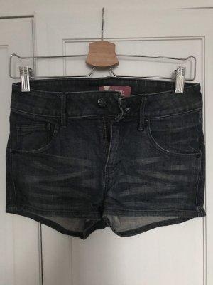 Denim Shorts von H&M