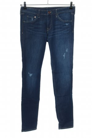 & DENIM Skinny Jeans blue casual look