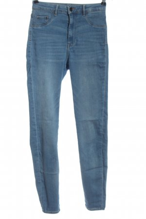 & DENIM Slim Jeans blue casual look
