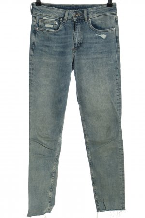 & DENIM Slim Jeans