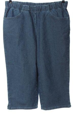 Denim & сo Jeans 3/4 bleu style décontracté