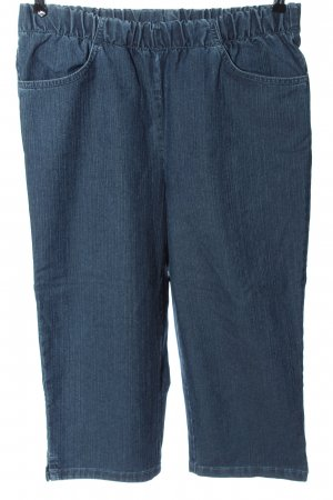Denim & сo Jeans 3/4 bleu style simple