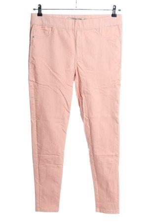 Denim & сo Treggings rosa stile casual