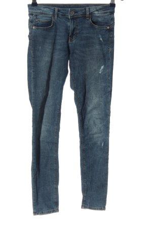 & DENIM Stretch Jeans blue casual look
