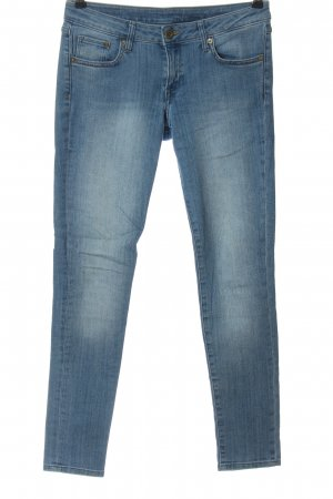 & DENIM Stretch Jeans blue casual look