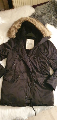 Denim & Supply Ralph Lauren Down Jacket black