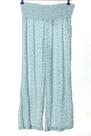 Denim & Supply Ralph Lauren Baggy Pants Allover-Druck Casual-Look