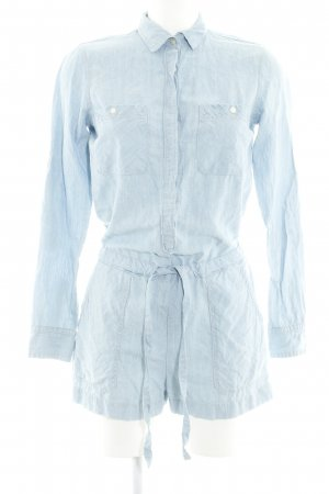 Denim & Supply Ralph Lauren Jumpsuit blau Casual-Look