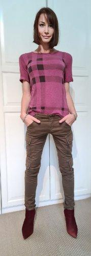 Denim & Supply Ralph Lauren khaki Cargohose Jeans