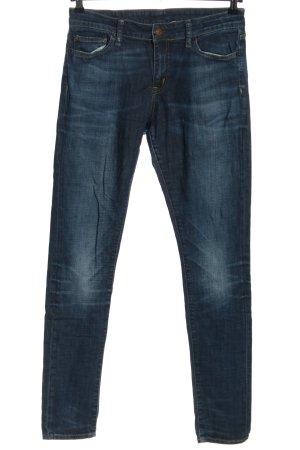 Denim & Supply Ralph Lauren Skinny Jeans blue casual look