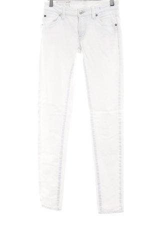 Denim & Supply Ralph Lauren Skinny Jeans natural white casual look