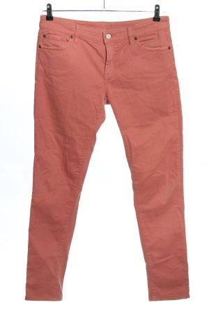 Denim & Supply Ralph Lauren Slim Jeans pink elegant
