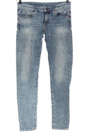 Denim & Supply Ralph Lauren Slim Jeans blue casual look
