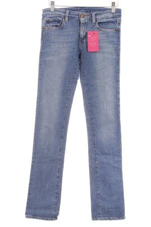 Denim & Supply Ralph Lauren Straight-Leg Jeans himmelblau Casual-Look