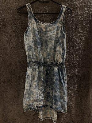 denimoptik dress