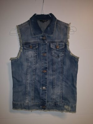 Tally Weijl Smanicato jeans azzurro