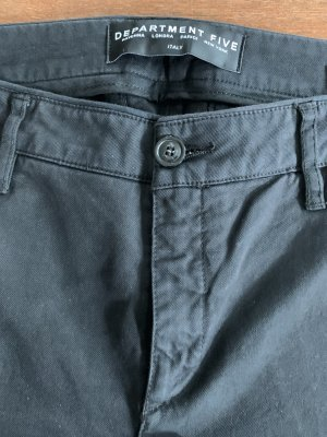 Department Five High Waist Jeans black