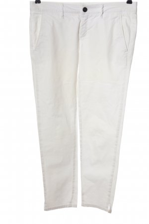 Department Five Straight Leg Jeans white casual look