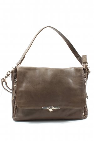Depeche Crossbody bag brown casual look