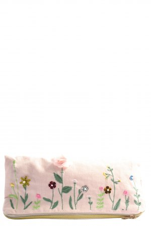 Depot Bolso de mano rosa elegante