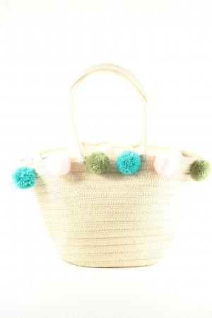 Depot Carry Bag multicolored casual look