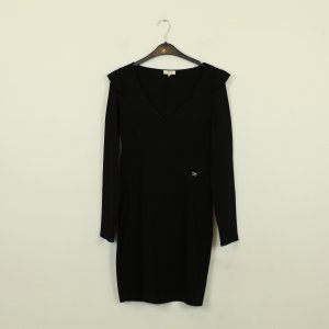 Dept Longsleeve Dress black