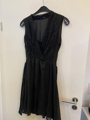 DEPT Schimmerndes Kleid Gr. XL