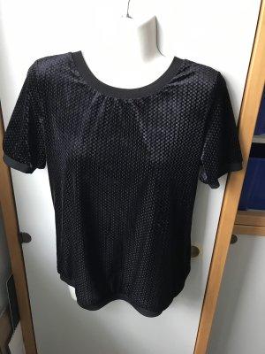 Dept Basic Shirt black