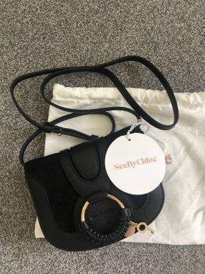 See by Chloé Mini sac noir