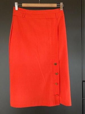 Athmosphere Ołówkowa spódnica czerwony
