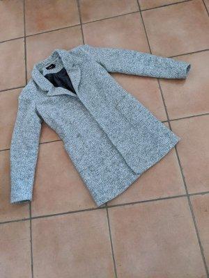 Only Blazer largo gris-gris claro