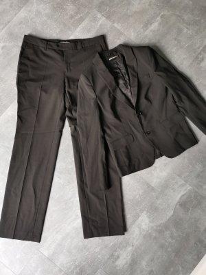Drykorn Tailleur pantalone nero