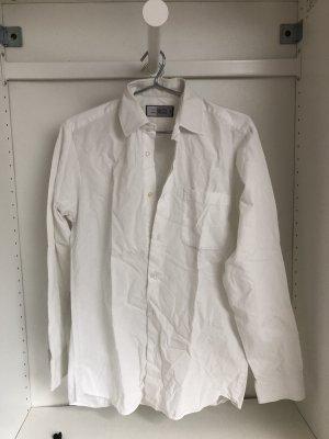 Der Walter Shirt Blouse white