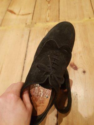 Derby Schuhe für jeden Tag
