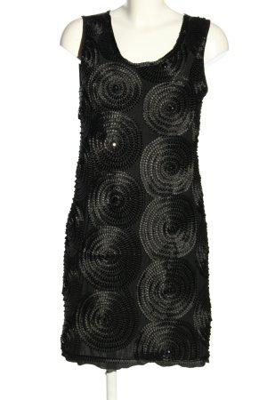 derek heart Sheath Dress black elegant